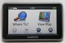 Garmin Nuvi 2360 GPS 2016 + Lifetime North America Maps and 2016 All Europe Maps