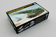 Trumpeter 01024  1/35 Soviet 2P19 Launcher w/SS-1C SCUD B of 8K14 Missile System