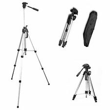 Nouveau trépied pour tout appareil photo binoculaire ou télescope universel stand visionnaire VT-50