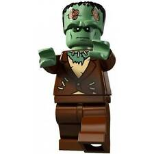 "COLLECTIBLE MINIFIGURE Lego Series 4 ""THE MONSTER"" Frankenstein NEW Genuine 8804"