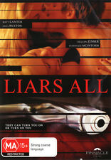 Liars All * NEW DVD *