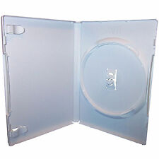 10 X Nintendo Wii White Replacement Game Cases - BRAND NEW