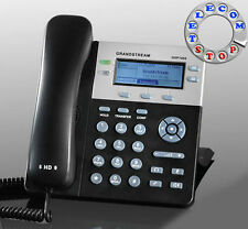 Grandstream GXP1450 SIP IP Phone Telephone - Inc VAT & Warranty -