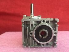 Worm Gear Reducer 10 to 1, Motovario  NRV 030