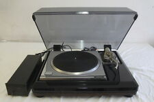 TECHNICS SP -10 MKII sl-1000 mk2 giradischi turntable with base and tonearm