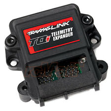 Traxxas TQi Radio System Telemetry Expander RC Cars Drift Touring Truck #6550