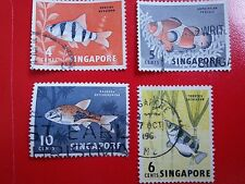 Willie: Singapore fish set