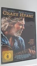 Crazy Heart (2010) DVD #9673