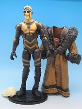 "WWE Elite Series 6 Goldust with robe and wig 6"" Figure"