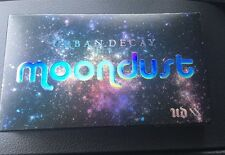 NEW 2016 Urban Decay Moondust Eyeshadow Palette 8 NEW Shades 100%AUTHENTIC