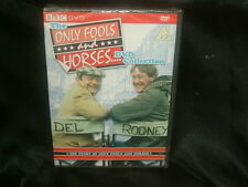 The Story Of Only Fools And Horses (DVD, 2003), New & Sealed, Trusted Ebay Shop