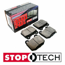 STOPTECH STREET PERFORMANCE REAR BRAKE PADS for Mini Cooper, S 2007-2012