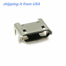 New Micro USB Charging Port Connector For Acer Iconia Tab A200 A210 Tablet 5pin