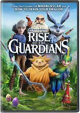 Rise of the Guardians (DVD, 2013)NEW!!!FREE FIRST CLASS SHIPPING !!