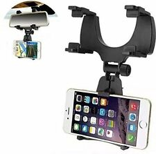 IMOUNT By Artis Universal Car Rear View Mirror Mount Holder