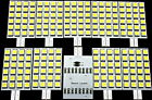 10x JAYCO 24 LEDs T10 INTERIOR WEDGE LIGHT BULB rv leds caravan 4x4 camping 12v
