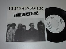 "7""/BLUES POWER/THE BLUES/RST 901239"