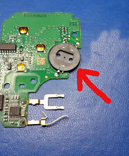 RENAULT MEGANE SCENIC CARD COIL FOR KEY ERROR CARD NOT DETECTED ON DASHBOARD