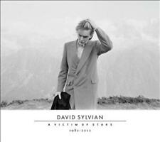 David Sylvian - A Victim Of Stars 1982-2012   2CDs  NEUWARE