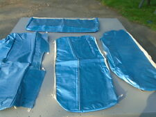 1963 N.O.S. Ford Country Sedan Wagon Seat covers