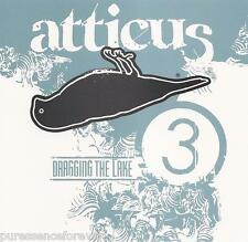 V/A - Atticus: Dragging The Lake 3 (USA 24 Tk CD Album)