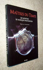 Maitres du Temps,Introna,Ribolini,VG/VG-,HB,1992,First,French Language  I