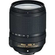 Nikon AF-S DX NIKKOR 18-140mm f/3.5-5.6G ED VR Lens - *SALE* - NEW