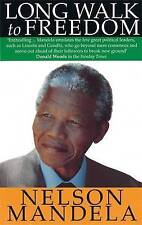 A Long Walk to Freedom: The Autobiography of Nelson Mandela, Nelson Mandela, Ver