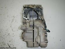 01 YZ426F YZ426 YZ 426F 450 engine cases      208