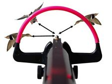 Lethal Lead Dead Zone Shotgun Sight (Pink) - The Prefect Hunting Accessory!
