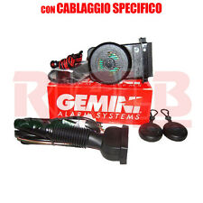 Allarme GEMINI 953.02 CABLAGGIO SPECIFICO KITCA626 KTM 950 Adventure Sup moto 05