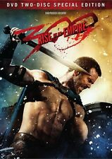 300: Rise of an Empire (DVD, 2014)