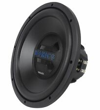 "Hifonics HWX12D4 12"" 700 Watts Car Audio Subwoofer For Musical Sound For all Car"
