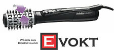 Babyliss Intuition AS570E Rotating Brush Ionic 1000W 2 Attachments GENUINE NEW