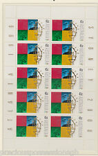MNH OLYMPIC GAMES STAMP SHEET 1996 ATLANTA OLYMPICS SYDNEY 2000