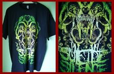 SUICIDE SILENCE - GRAPHIC T-SHIRT (S) (L) (XL)  NEW & UNWORN