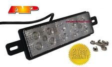 FRONT LED BULL BAR INDICATOR/PARKER/DAY TIME RUNNING LIGHT 12/24 VOLT (ARB,TJM)