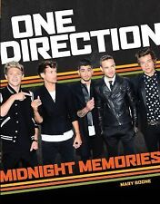 NEW - One Direction: Midnight Memories by Triumph Books
