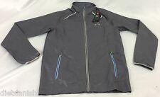 Under Armour Men's Storm Jacket Windbreaker Gray NWT Size Large