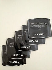 5 Chanel Perfection Lumiere Makeup 30 BEIGE 0.9ml / 0.03oz Each Sample