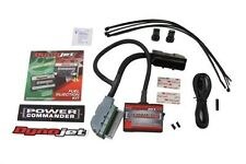 EFI Power Commander V, 2 position map switching function, gear & analog input