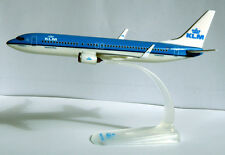 KLM Boeing 737-800 1:200 FlugzeugModell B737 Winglets