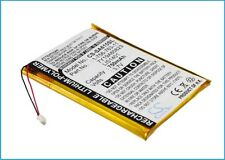 Battery for Sony NWZ-S716FRNC 1-756-763-11 7Y19A60823 NWZ-S600F LIS1401 NWZ-S616
