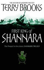 The First King of Shannara by Terry Brooks (Paperback, 2006)