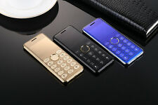 Ultra Thin 6.5mm Ulcool Fashion Cell phone Mobile Backup Phone Best F Old People