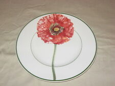 "Villeroy & Boch Country Collection Flora / Poppy Salad Plate 8 1/2""   1 Piece"