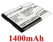 Batterie 1400mAh type HB5K1H Pour Huawei Ascend II