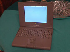 Computer portatile Apple Macintosh Mac Powerbook Power Book Duo 270c scsi 68040