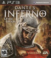 Dante's Inferno: Divine Edition PS3