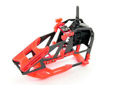 Xtreme BLADE 130X Carbon Fiber Frame Set Red 130 X